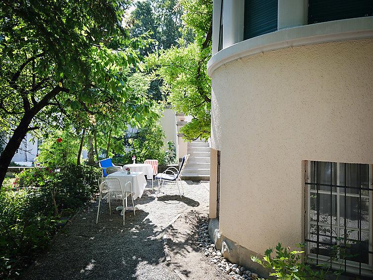 Studio Apartment Zurich apartment garden studio apartment zürichberg apt.1 in zurich