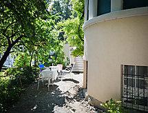 Zurich - Appartement Garden Studio Apartment Zürichberg Apt.1