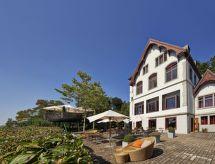 Zurich - Appartement Sorell Hotel Rigiblick