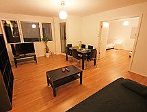 Zurich - Appartement Kreuzplatz
