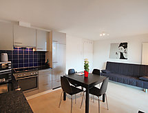 Zurych - Apartamenty Letzigrund