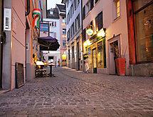 Zurych - Apartamenty Schmidgasse