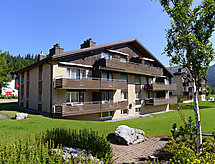 Amden - Appartamento Parkhotel Arvenbühl