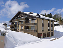 Amden - Appartement Parkhotel Arvenbühl