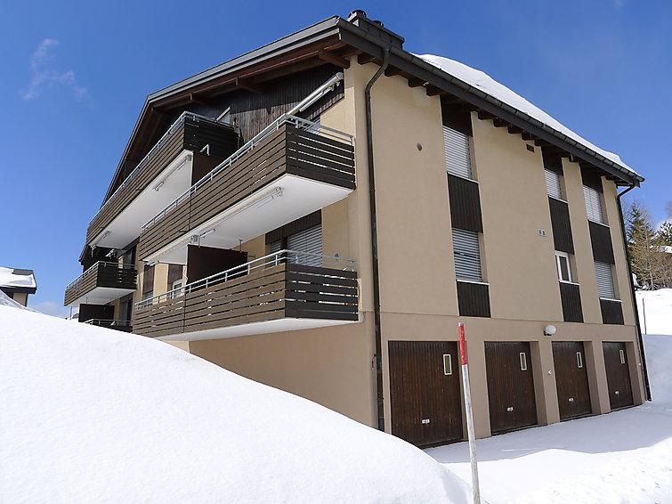 Slide3 - Parkhotel Arvenbuhl