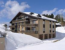 Amden - Apartamenty Parkhotel Arvenbühl