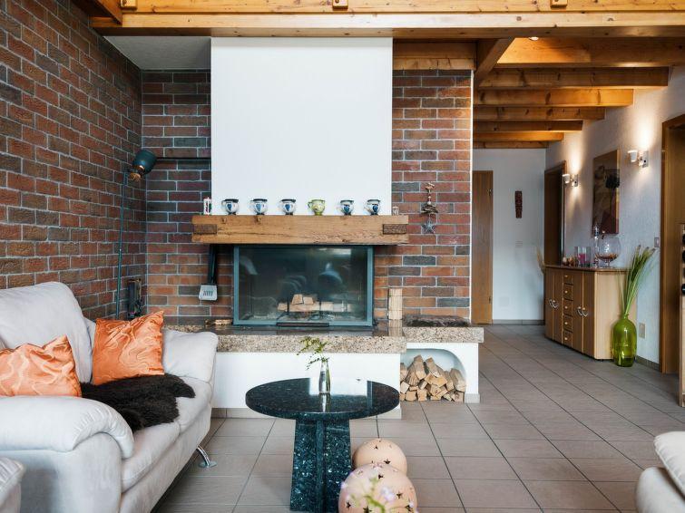 apartment maisonette bergblick