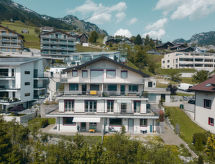 Amden - Appartement Apartment Alpenblick