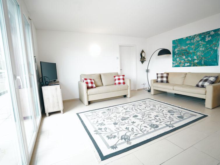 Apartment Alpenblick - 4
