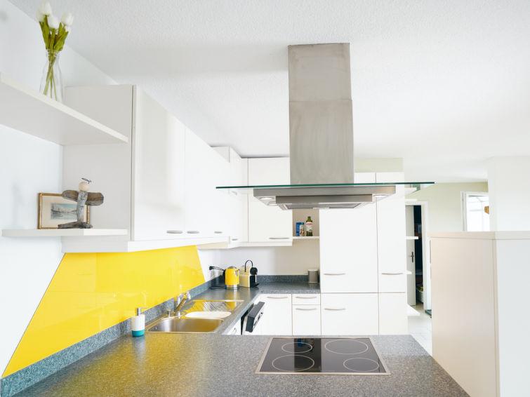Apartment Alpenblick - 5