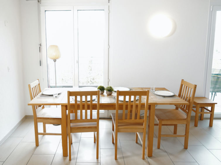 Apartment Alpenblick - 8