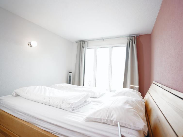 Apartment Alpenblick - 10
