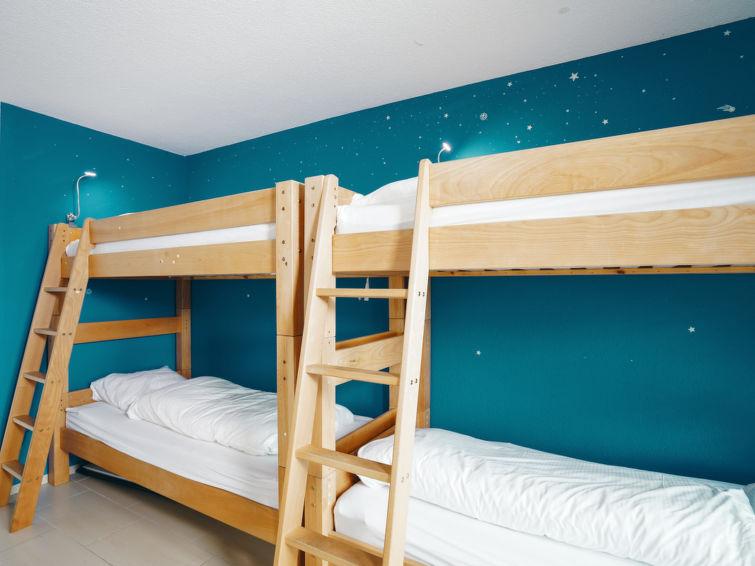 Apartment Alpenblick - 12