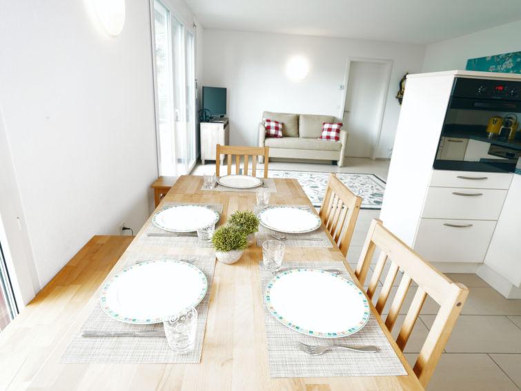 Apartment Alpenblick - 17