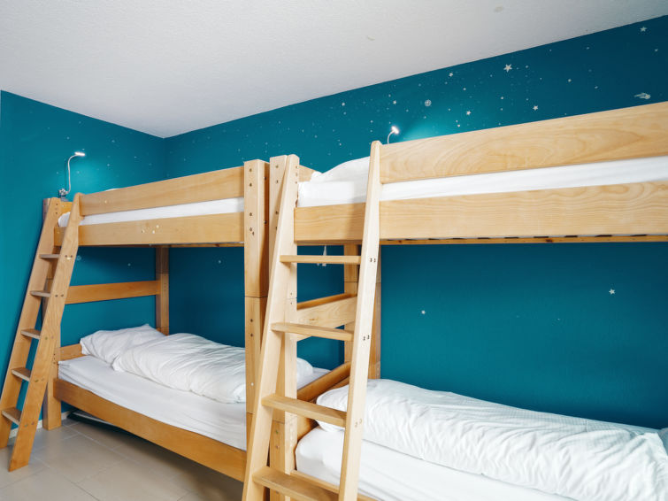 Apartment Alpenblick - 19