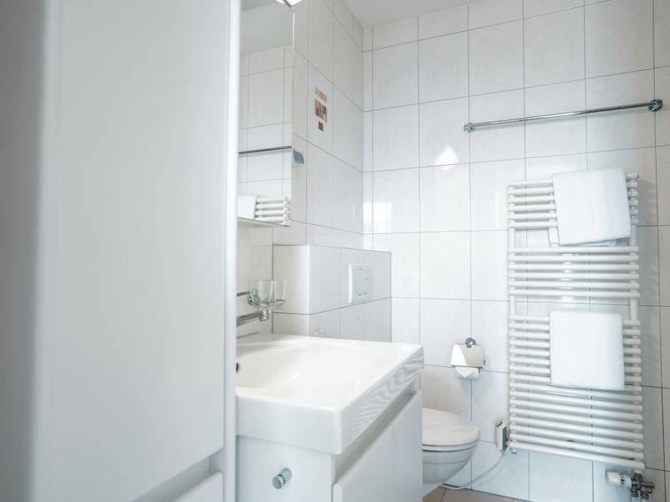 Apartment Alpenblick - 20