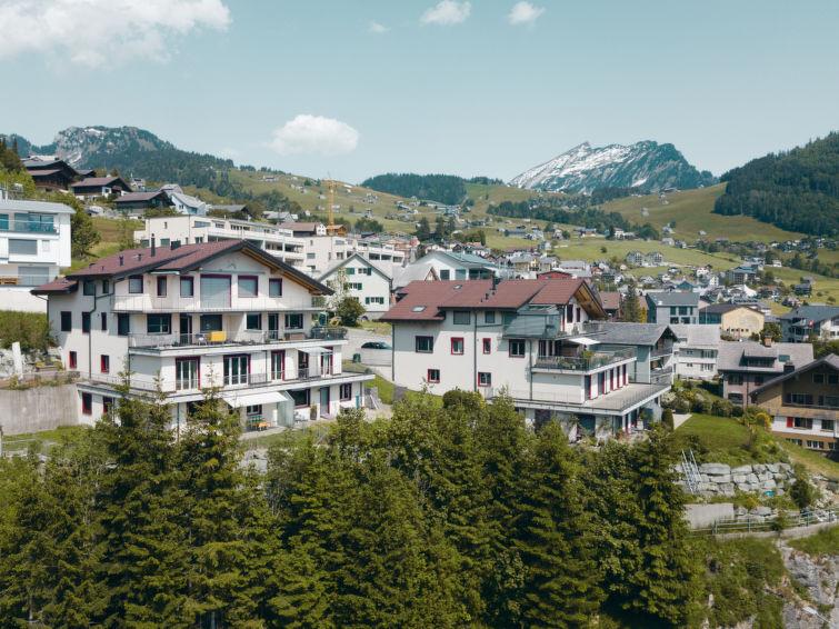 Apartment Alpenblick - 0