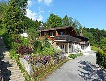 Oberterzen - Maison de vacances Im Gus