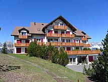 Tannenboden - Apartamento Alpina