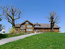 Schlatt - Haslen - Appartement Alpsteinblick