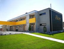 Hinterforst - Appartement WohnMOTEL