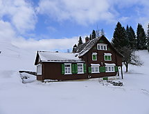 Ebnat-Kappel - Dom wakacyjny Bendel