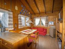 Ebnat-Kappel - Dom wakacyjny Höchi