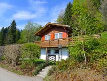 Ebnat-Kappel - Maison de vacances Höchi