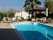 Pissouri - Holiday House CHRISANTHOS VILLA
