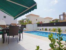 Protaras - Maison de vacances ATCHI7