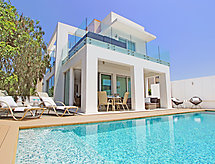 Protaras - Holiday House PRYMV2