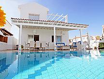Protaras - Holiday House KPANA1