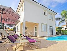 Protaras - Dom wakacyjny PRMEA39