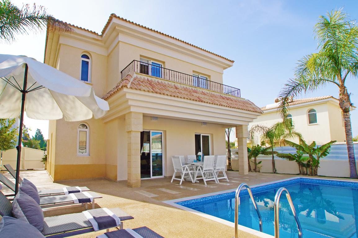 Ferienhaus kpbwb14 in protaras zypern interhome for Ferienhaus zypern