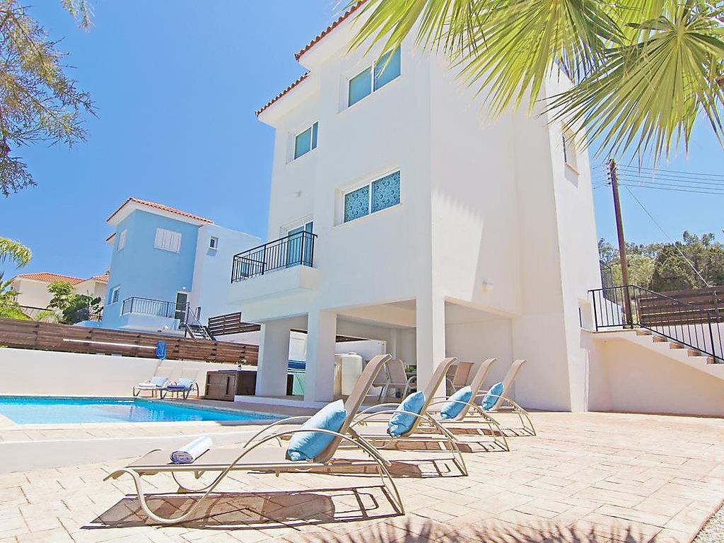 Esstisch Zypern ~ Ferienhaus Zypern  FerienhausUrlaubcom