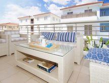 Protaras - Rekreační apartmán KPMS10