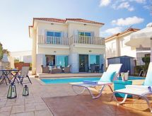 Protaras - Maison de vacances CAVNER3