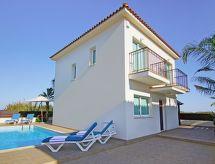 Paralimni - Maison de vacances ATRNIC13