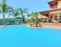Paralimni - Maison de vacances PRPAH2