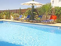 Paralimni - Maison de vacances PEORA50