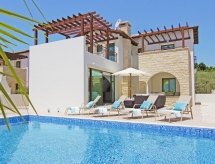Ayia Napa - Maison de vacances ATHKYB15