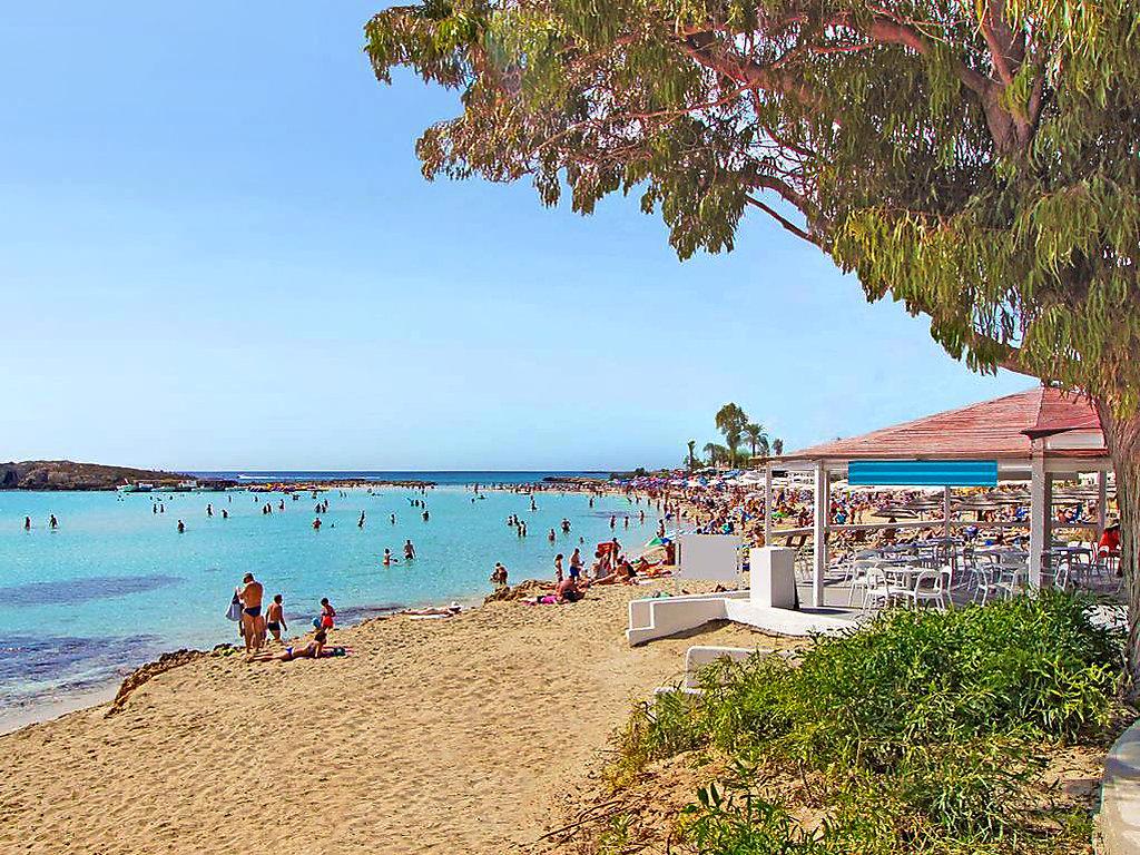 Ferienhaus ayia napa 6 personen zypern famagusta for Ferienhaus zypern