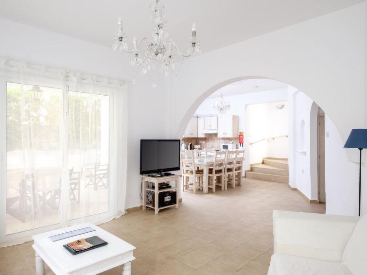 Thalassines Beach Villas - 1