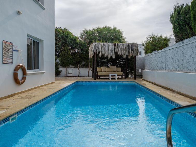 Thalassines Beach Villas - 5