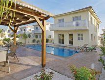Ayia Napa - Holiday House ANHAR9