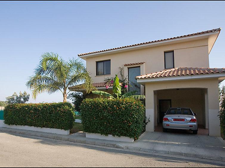 Ferie hjem Reginas exclusive villa med parkering og wlan