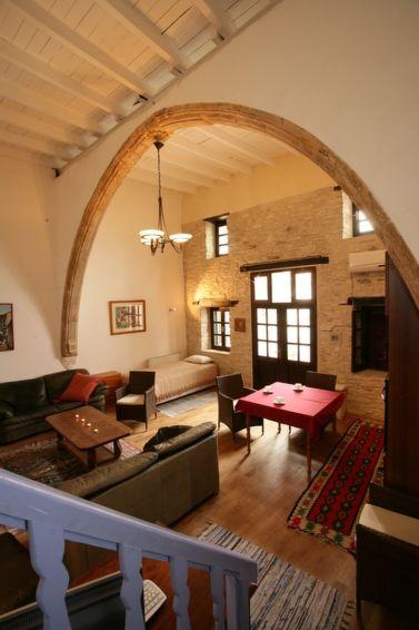 Tatil Daire Takis House