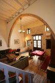 Takis House per cavalcare und con forno