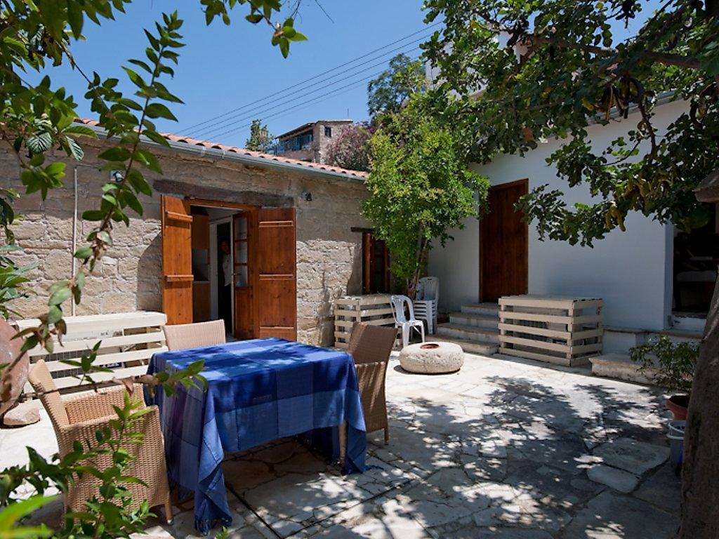 Esstisch Zypern ~ Ferienwohnung Zypern  FerienhausUrlaubcom