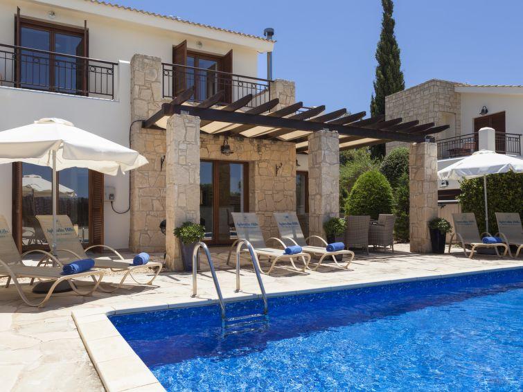 Junior Villa Private Pool